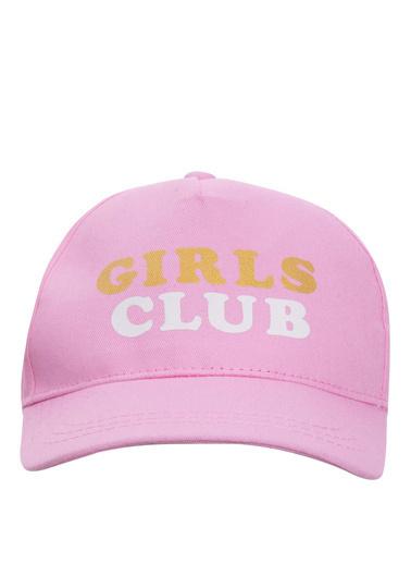 DeFacto Şapka Pembe